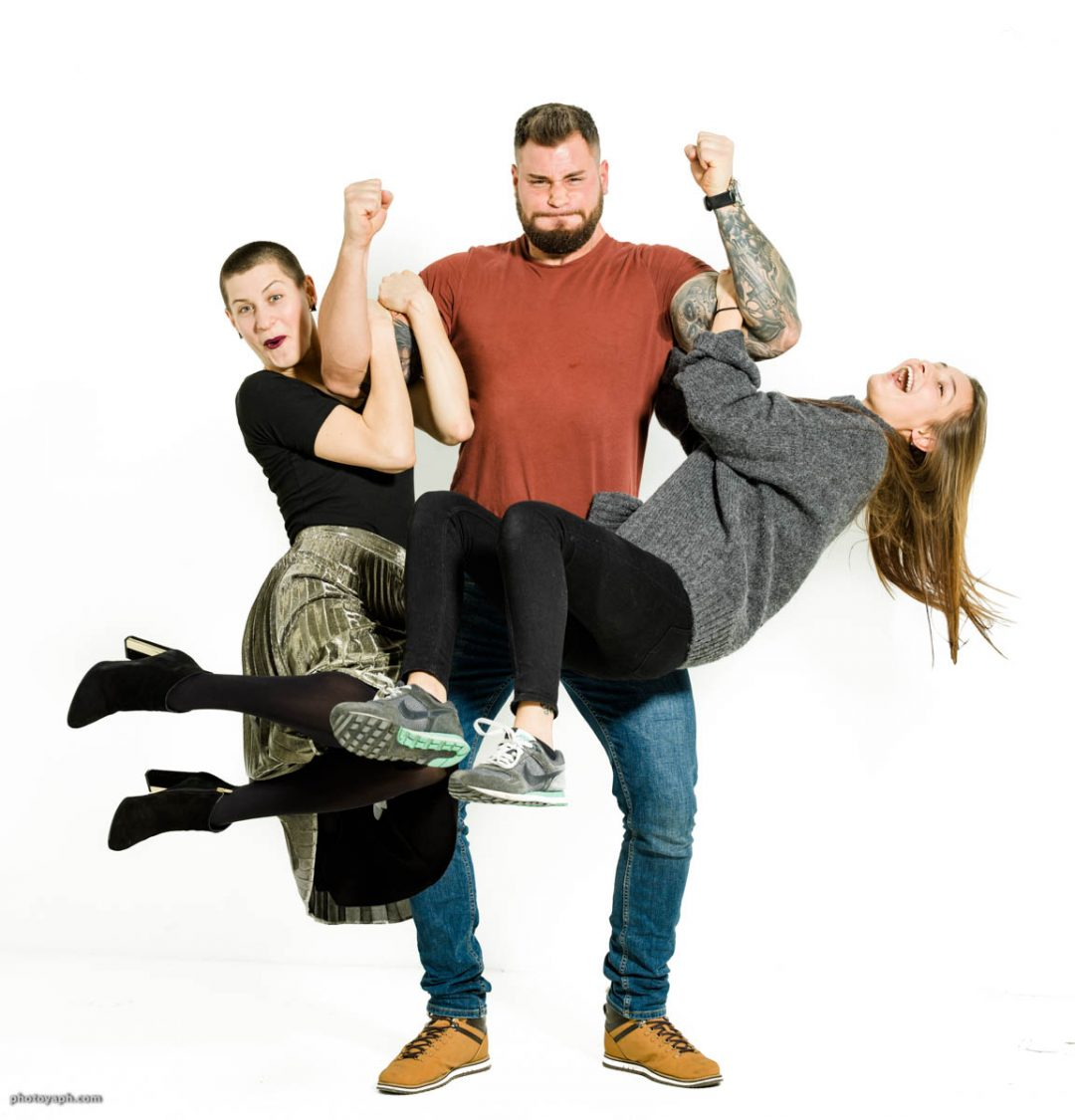 Familienshooting Trier