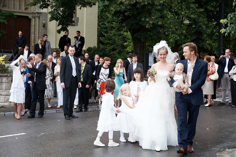 Fotoreportage Hochzeit Luxembourg