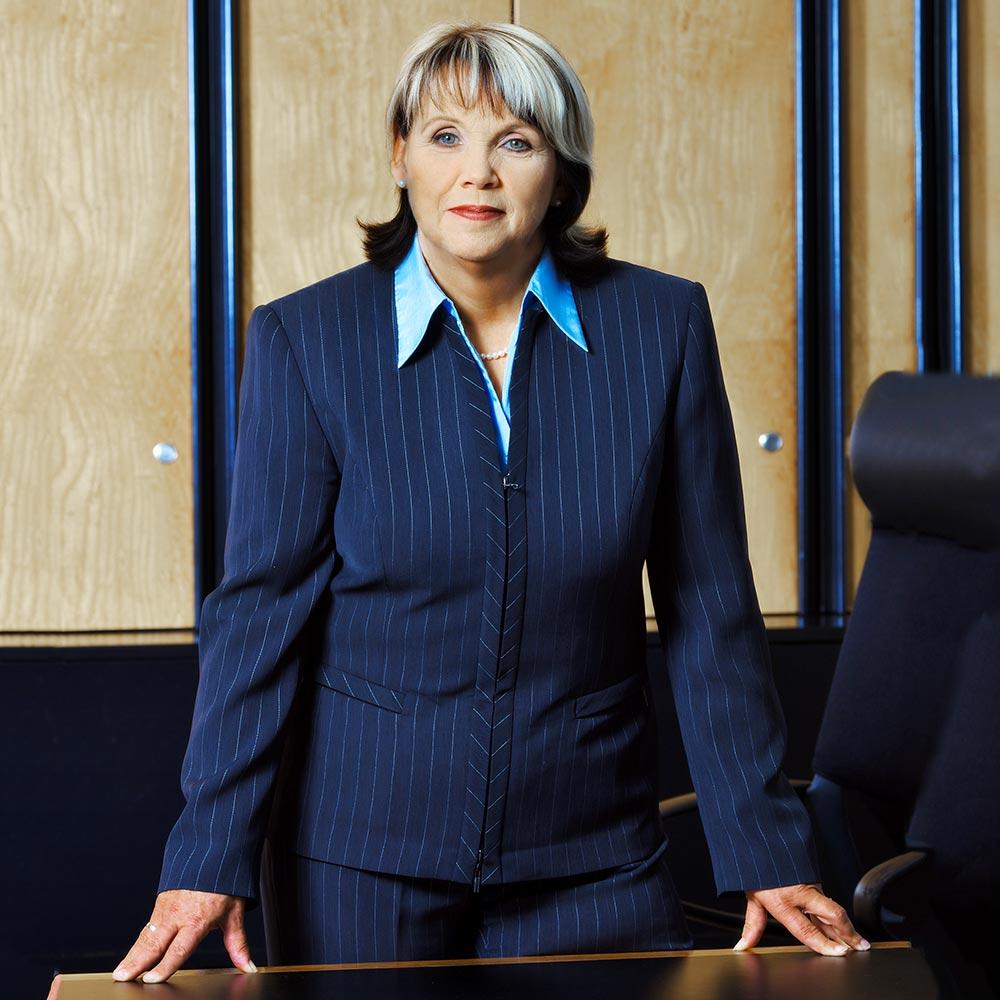 Businessportrait weibliche Führungskraft Fotostudio Yaph, Yousef A. P. Hakimi Photography