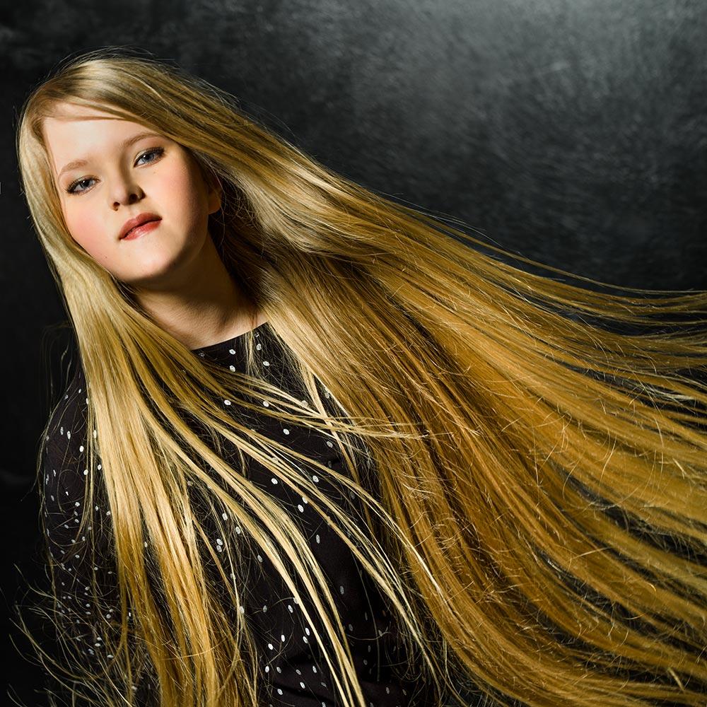 Beauty Portrait, Lea Schons, Yousef Hakimi, Fotostudio Yaph