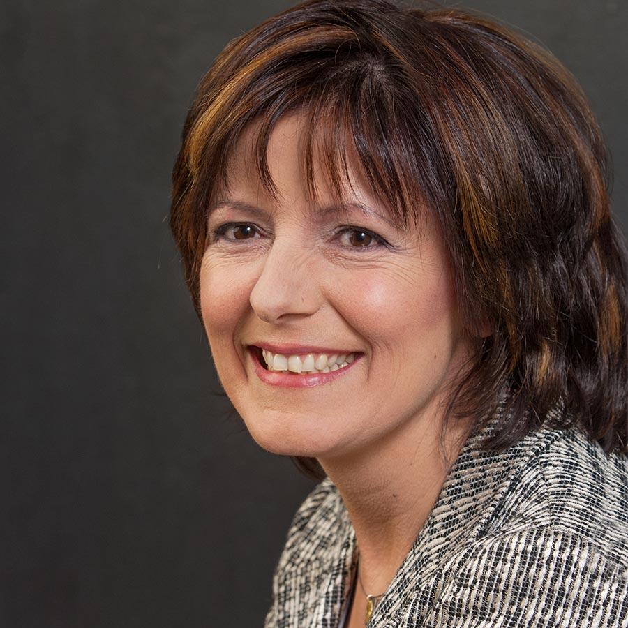 Malu Dreyer, Ministerpräsidentin des Landes Rheinland-Pfalz, Portrait by Yousef Hakimi Photography